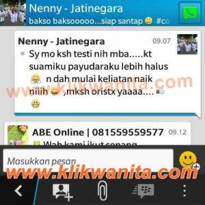 Oris Nenny_Klik