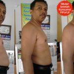 Testimony Fiforlif – Yunus Anis (Semarang)