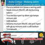 Testimony Fiforlif – Ibu Cintya (Malang Jawa Timur)