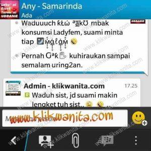 Ladyfem_Any Samarinda