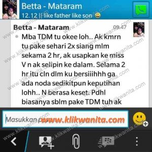TDM_Beta Mataram