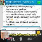 Testimony  Ladyfem – Ibu Eka (Yogyakarta)