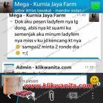 Testimony Ladyfem – Ibu Mega (Bogor)