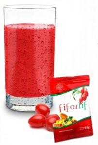 juice Fiforlif