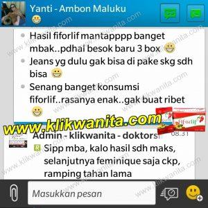 Fiforlif Yanti Ambon