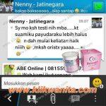 Testimony Oris – Ibu Nenny (Jatinegara)