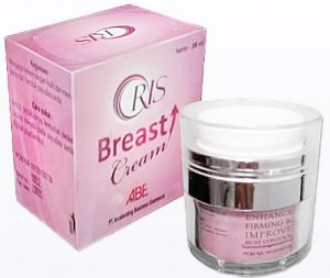 oris-breast-cream