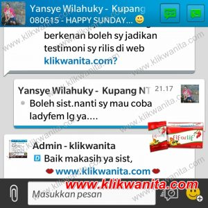 Fiforlif_Yansye Kupang3